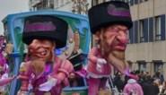 """Slechts één joodse journalist verslaat Aalst Carnaval: """"In Israël liggen ze hier niet wakker van"""""""