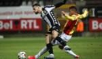 Charleroi moet Massimo Bruno de rest van het seizoen missen met gescheurde kruisbanden