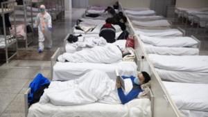 Door coronavirus mogen Chinezen vanaf donderdag niet langer Rusland binnen