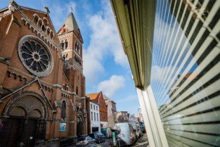 Gezocht: nieuwe toekomst voor een van jongste kerken in Mechelen