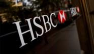 Britse bank HSBC wil tot 35.000 banen schrappen