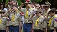 De Amerikaanse scouts zijn failliet