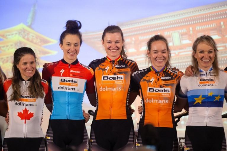 Flanders Classics strikt grote partner voor vrouwenwielrennen, Scheldeprijs voor vrouwen in de pijplijn