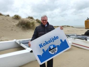 """Burgemeester wil nieuwe naam voor kustgemeente: """"Mijn voorstel klinkt gewoon gezelliger"""""""