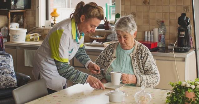 Carrièreswitch als zorgkundige: 50  en zin in zorg?