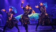 Baby Metal in AB: A woe wé? **
