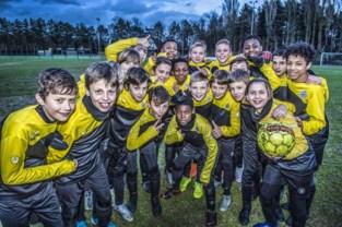 """Jeugd van Sporting Lokeren hoopt op mirakel: """"We gaan er alles aan doen om zaterdag toch te kunnen spelen"""""""