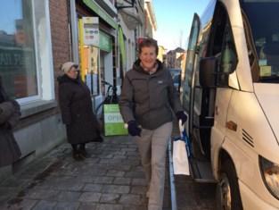 Wijkbus voortaan marktbus