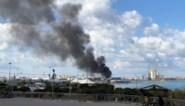 Libische regering stopt gesprekken over wapenstilstand