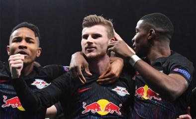 Tottenham op de rand van uitschakeling na thuisnederlaag tegen RB Leipzig
