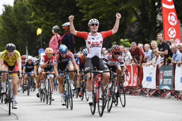 Lotto Cycling Cup telt dit jaar tien manches
