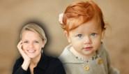 """""""Hoe reageer ik als mensen iets zeggen over het rode haar van mijn kleindochter?"""" Onze expert geeft raad"""