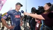 """Mathieu van der Poel voor eerste wegkoers van het seizoen: """"Ik moet leren dat het niet altijd voor de eerste plaats kan zijn"""""""