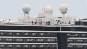 Alle passagiers cruiseschip Westerdam testen negatief op coronavirus