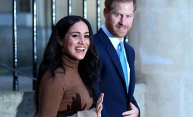 Queen verbiedt Harry en Meghan om nog langer hun titel te gebruiken