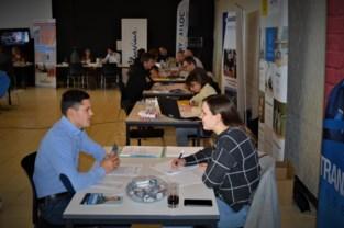 Tiende jobexpo moet leerlingenvoorbereiden op sollicitatiegesprek