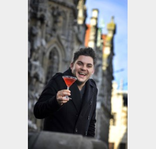 Jeroen Meus wordt ereburger van Leuven