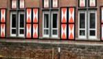 Typische vensterluikjes voormalig woon-zorgcentrum dreigen te verdwijnen