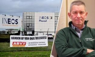 """Zes weken staken na ontslag van één man, Ineos Phenol leed al 10 miljoen euro schade: """"Het bedrijf heeft dit zelf gezocht"""""""