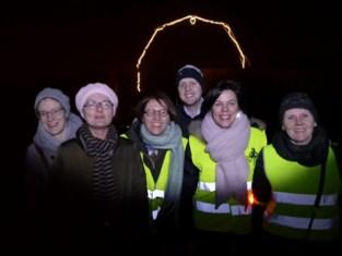 Honderden wandelaars nemen deel aan wintersmultocht in jubileumjaar Landelijke Gilde