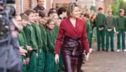 Koningin strijdt mee met leerlingen tegen pesten