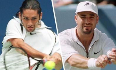 """Ex-nummer één en 'meest gehate tennisser' haalt nog eens fors uit: """"Agassi werd vier keer betrapt op doping"""""""