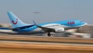 TUI houdt wedstrijd voor bestickering van Boeing 737