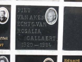 SP.A lanceert idee van herdenkingsjaar Piet Van Aken