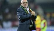 """Voorzitter KV Oostende reageert na huiszoeking: """"Een kaakslag, maar niks te maken met de club"""""""