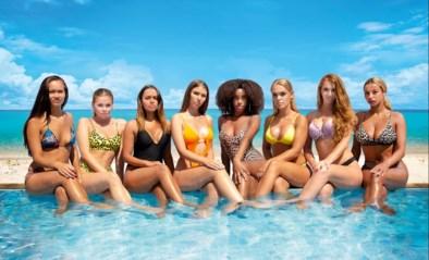 Rode haren, sexy dansmoves en echte jagers: dit zijn de verleidsters van 'Temptation island'