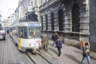 Petities tegen plannen met Antwerpse tramlijnen al meer dan 7.000 keer ondertekend