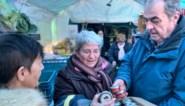 """Weggeefwinkel deelt kaviaar uit: """"Ook mensen die het minder breed hebben, hebben recht op luxeproducten"""""""