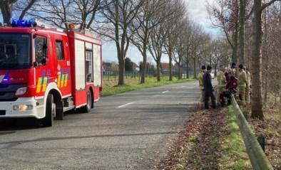Lichaam van vermiste Patrick Van Steenkiste gevonden in kanaal Gent-Brugge-Oostende