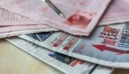 Washington gaat vijf Chinese media beschouwen als staatsbedrijven