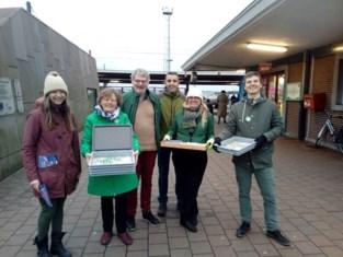 Groen wil meer nachtaanbod voor bus en trein
