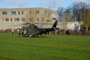 Belgisch leger wil rekruteren bij Don Bosco