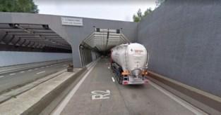 Twee weekends hinder in Tijsmanstunnel in Antwerpse haven