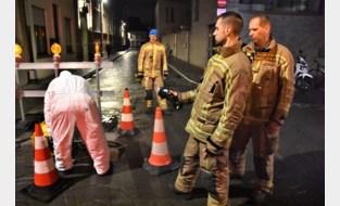 Duizeligheid en misselijkheid: chemische geur uit riool drijft bewoners uit hun huizen