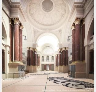 Bierbelevingscentrum in Beursgebouw wordt ook ontmoetingsplek voor Brusselaars