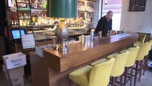 Cocktailbar Koks & Tales blijft dan toch open