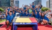 KU Leuven-studenten worden gehuldigd voor zege in Australische zonnerace
