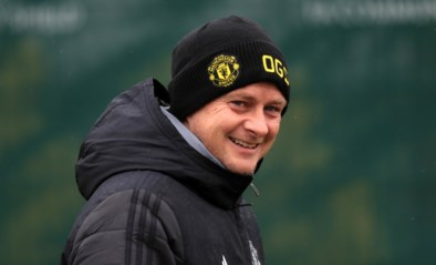 Volg hier live de persconferentie van Manchester United voor de clash met Club Brugge