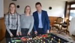 Evergem heeft na bijna tien jaar opnieuw een jeugdcentrum