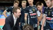 Roeselare op één overwinning van straffe kwartfinale in Champions League volleybal
