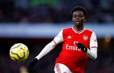 Maak kennis met Buyako Saka, de nieuwe tienersensatie die Arsenal naar Europa League-winst moet leiden