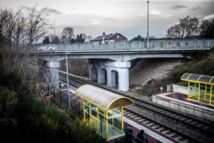 Vijf nieuwe bruggen over spoor in Beringen en Zolder