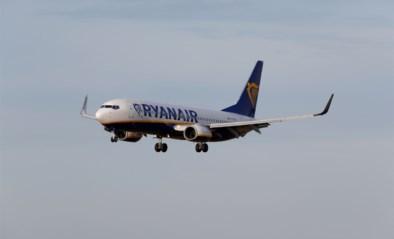 Passagiers op Ryanair-vlucht Marokko-België schreeuwen het uit van angst