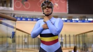 Zelfs met wereldtitel is Nicky Degrendele niet zeker van Olympische Spelen