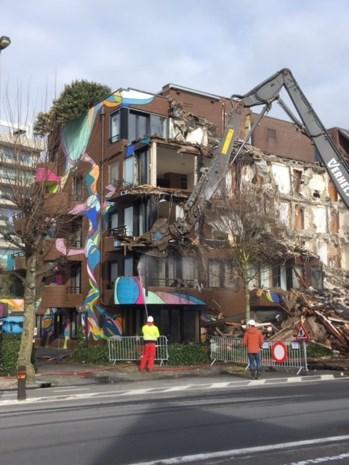 """Kenmerkend hotel ruimt plaats voor appartementencomplex: """"Het had geen meerwaarde meer"""""""