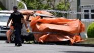 Drie kinderen sterven in auto die in brand werd gestoken in Australische stad Brisbane